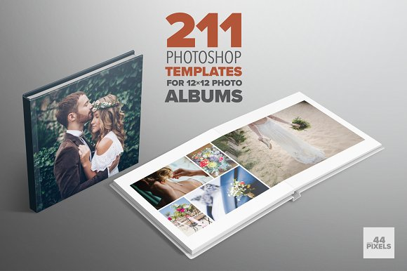 photoshop templates for 12x12 albums stationery templates