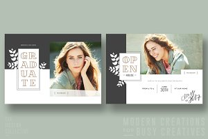 Grad Card | Flourish Grad