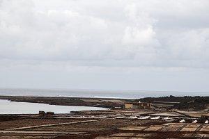 Salinas Lanzarote