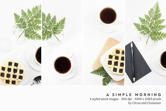 63%OFF Styled Stock Photo Pack #FB01