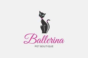 Pet Boutique Logo