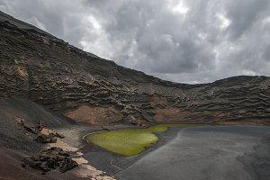 Green Lake Lanzarote