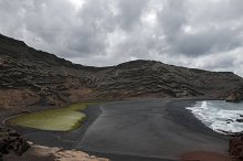 Green Lake Lanzarote
