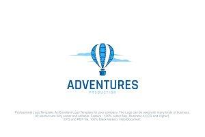 Adventure Media Production Logo