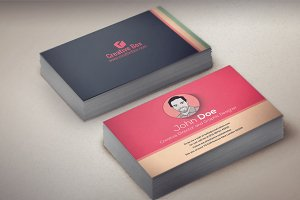 Redezine - Business Card
