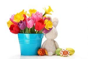 Easter Mock-up#2