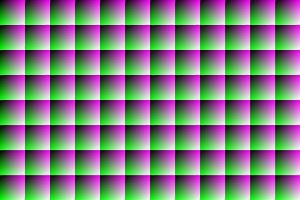 abstract green and violet texture background