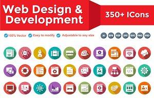 Web Design & Development Shadow