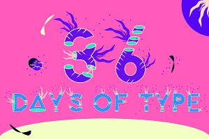 36 days type