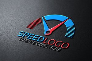 Speed Logo