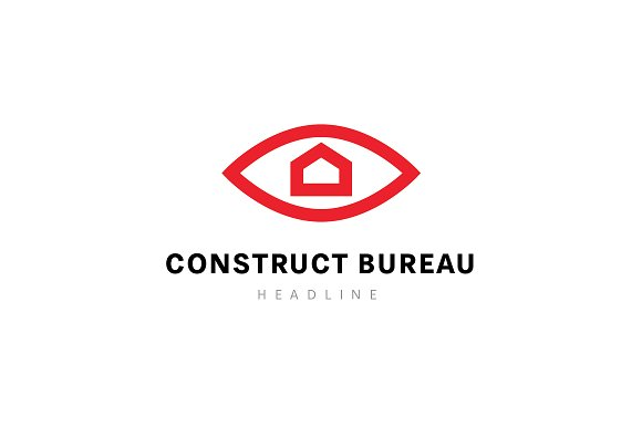 Construct Bureau Logo