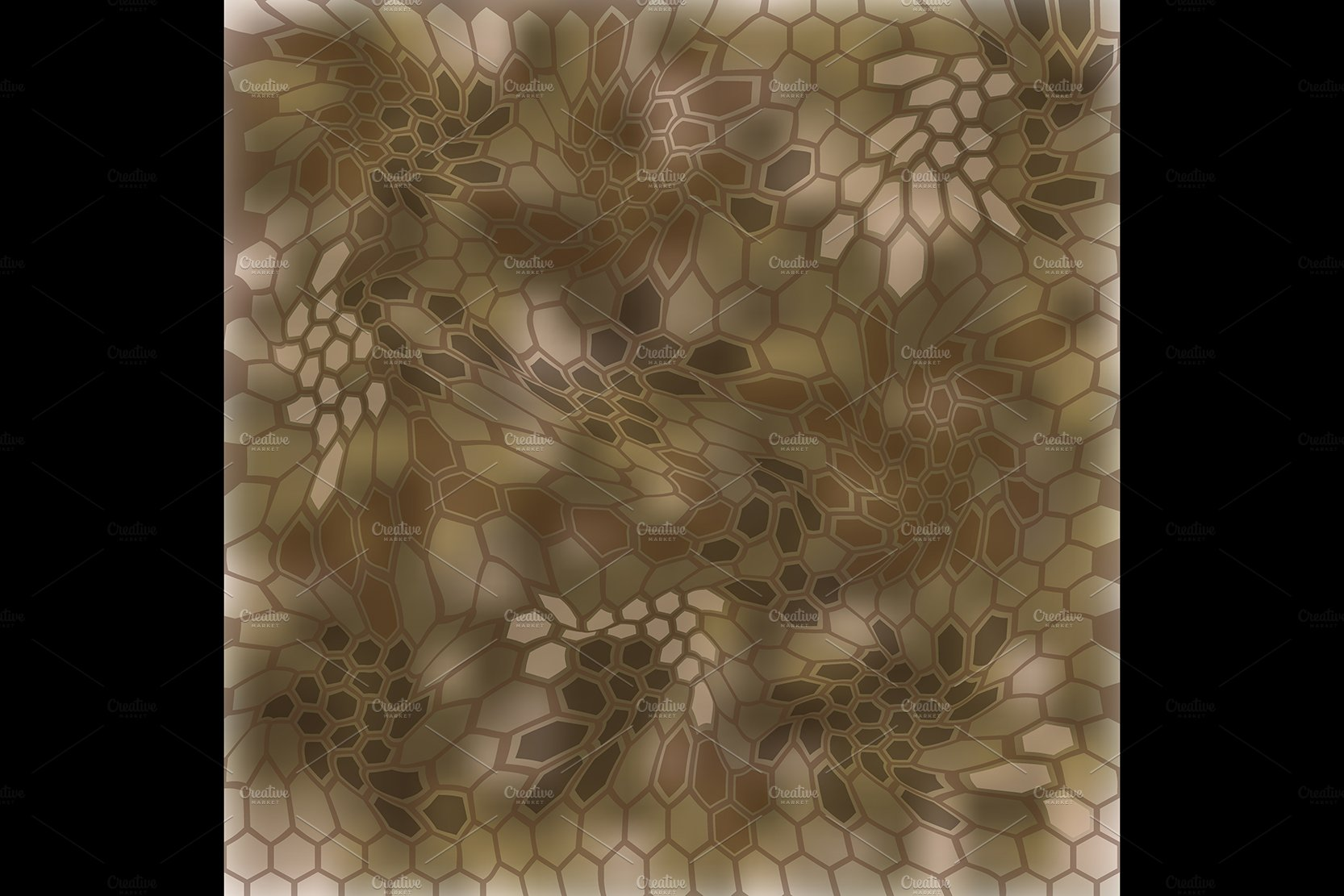 Modern Kryptek Mandrake Camo Illustrations Creative Market