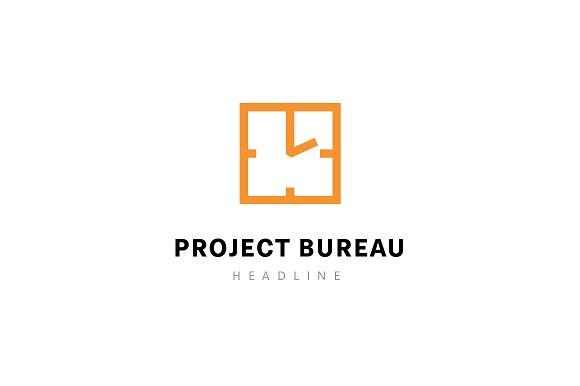 Project Bureau Logo