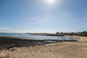 Fuerteventura Beach