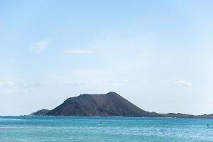 island Lobos