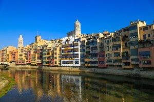 Calm Girona