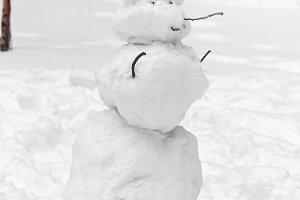 World of winter