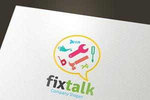 Fix Talk