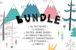 BUNDLE! 3 products, 50% discount