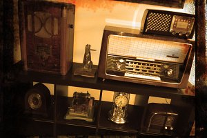 Radios and Clocks