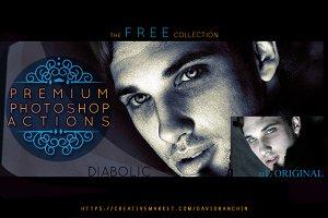 Free Action: DIABOLIC