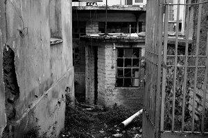 Rusty Gate Warehouse