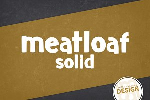 Meatloaf Solid