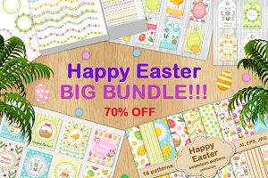 Easter BIG BUNDLE !!!!