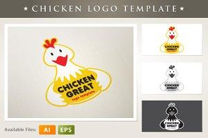 Chiki Foods Logo