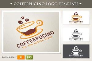 Coffeepucino Logo