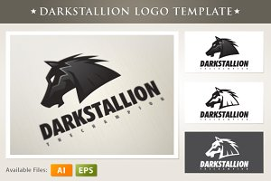 Darkstallion Logo