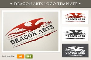 Dragon Arts Logo