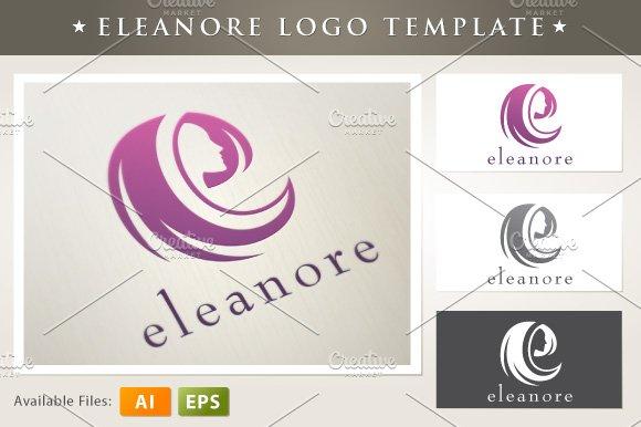 Eleanore Logo