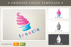 Froozie Logo