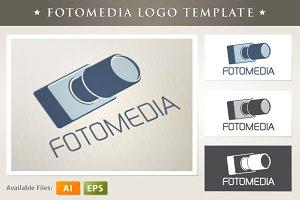 Fotomedia Logo
