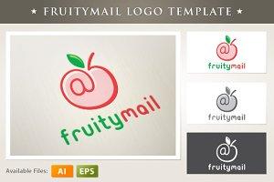 Fruitymail Logo