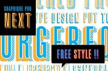Graphique Pro Next Comp