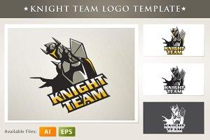 Knight Team Logo