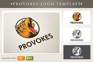 Provokes Logo
