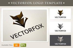 Vectorfox Logo