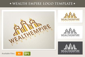 Wealth Empire Logo