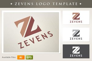 Zevens Logo