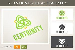 Centrinity Logo Template