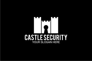 castle security