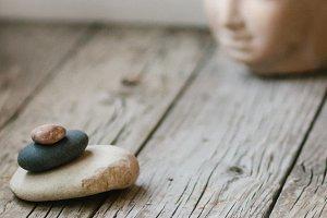 ZEN BUDDHA BALANCE