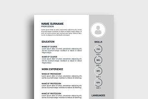 resumecv - Resume Cv