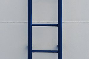 Iron Ladder Ship
