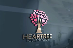 Heartree Logo