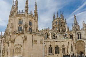 Burgos cathedral rear.jpg
