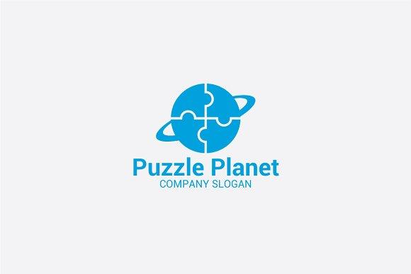 Puzzle Planet